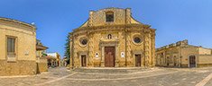 Immagine del virtual tour 'Chiesa Matrice di San Nicola'